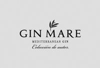 gin mare logo