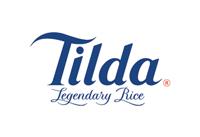 tilda rice logo